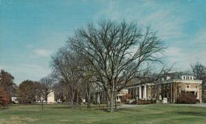 NEWARK , Delaware, 1950-60s ; University of Delaware