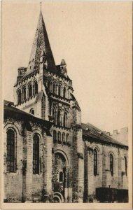 CPA Église DE CUNAULT Le Clocher (152930)