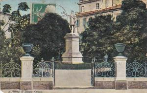 France Nimes Le Square Antonin