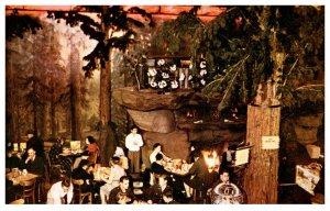 California  Los Angeles Cliffton's Reastaurant , Brookdale in Redwoods