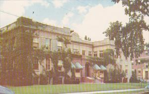 New Hampshire Nashua Nashua Memorial Hospital