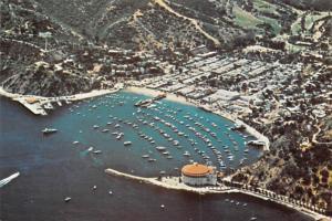 Catalina Island -