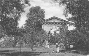 br105581 dundurn park old gateway hamilton ontario canada