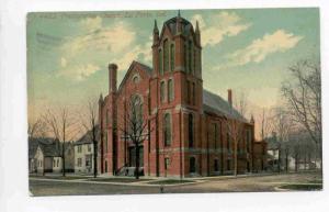 Presbyterian Church, La Porte, Indiana, PU-1915