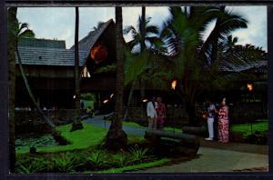 Coco Palms Resort,Kauai,HI