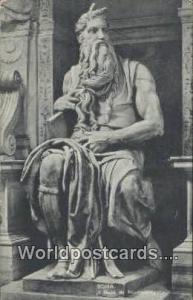 Roma, Italy, Italia Ji Moses di Michelangelo  Ji Moses di Michelangelo