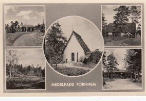 RP: Medelpads Fornhem , Sweden , 1930s
