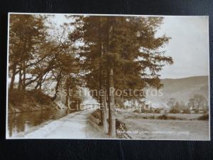 c1915 RP - On The Canal, Llangollen - Pub Judges No.3220