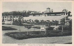 Mendoza , Argentina , 1910-20s ; Tribunas Club de Regatas
