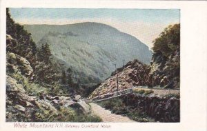 New Hampshire White Mountains Gateway Crawford Notch