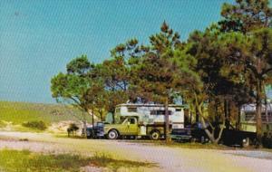 Florida Port St Joe Camping At St Josephs State Park