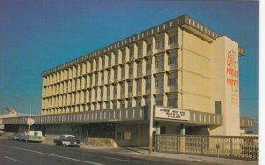KAMLOOPS , B.C., Canada, 50-60s ; Stockmen's Motor Hotel ; #2