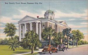 Bay County Court House Panama City Florida