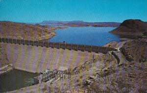 Elephant Butte Dam Consequences New Mexico