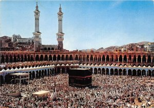 us7219 general view of holy kaaba pakistan
