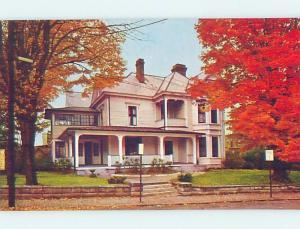 Pre-1980 HISTORIC HOME Asheville North Carolina NC W4471