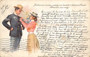 Advertising Post Card Armour & Compagine Chicago, IL, USA 1905