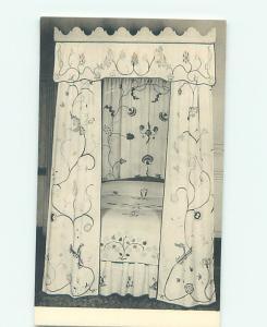 Unused Pre-1980 MUSEUM SCENE Winterthur - By Wilmington Delaware DE hr0978