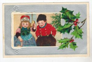 Christmas   Denmark Boy & Girl