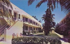 Florida Hollywood Beach Dolphin Apartments