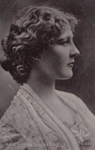 ACTRESS , Miss Lettice Fairfax , 1900-10s ; TUCK S 445
