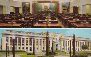 National Executive Committeemen Meeting Room & National Headquarters American...