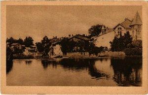 CPA Meuse - Town Scene (1037249)