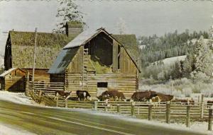 Aspen Grove , B.C. , Canada , PU-1976