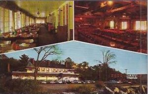 CT Old Lyme Ferry Tavern Hotel