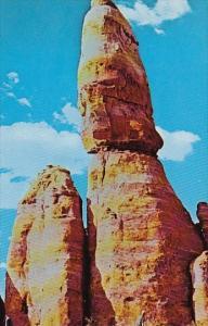 The Needles Canyonlands National Park Utah