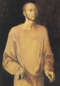 Postal 62349 : St. Ignasi de Loiola. Cova de Manresa. Oli de Montserrat Gudiol