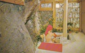 U S Virgin Islands St Thomas Shibui Hotel Japanese Sunken Bath sk7137