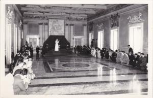 RP: Vatican , Castelgandolfo , Palazzo Pontifico , Pope , 30-40s