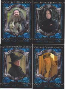 HARRY POTTER AND THE PRISONER OF AZKABAN COLLECTORS CARDS - 634