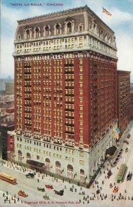 USA Hotel La Salle Chicago 03.81