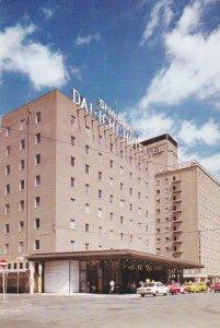 POSTAL B4975: JAPON: DAI ICHI HOTEL