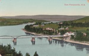 East Florenceville, N.B, Canada, PU-1910