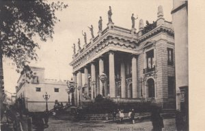 GUANAJUATO , MEXICO , 1901-07 ; Teatro Juarez