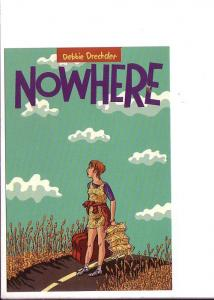Nowhere, Comic Book, Debbie Drechsler, 1997