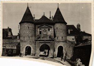 CPA Doubs BESANCON La Porte Rivotte (982097)