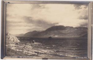RP, Amaldus Nielsen, Fra Hardangerjord, Norway,