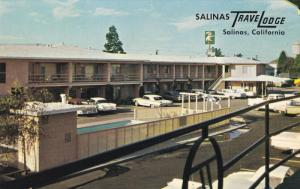Travelodge , SALINAS , California , 50-60s