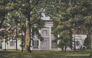 Tennessee Nashville The Hermitage Home Of General  Andrew Jackson