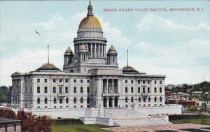 Rhode Island Providence Rhode Island State Capitol