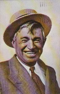 Will Rogers World Citizen and Ambassador Of Good Will 1963