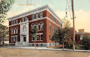 Easton Hospital Easton, Pennsylvania PA