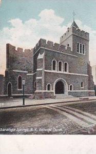 Bethesde Church, Saratoga Springs, New York, 00-10s