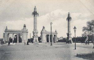 BERLIN , Germany , 1900-1910s ; Charlottenburger Brucke