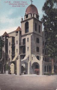 Cloister Tower, Glenwood Mission Inn , RIVERSIDE , California , 00-10s