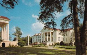 Mississippi Jackson Belhaven College